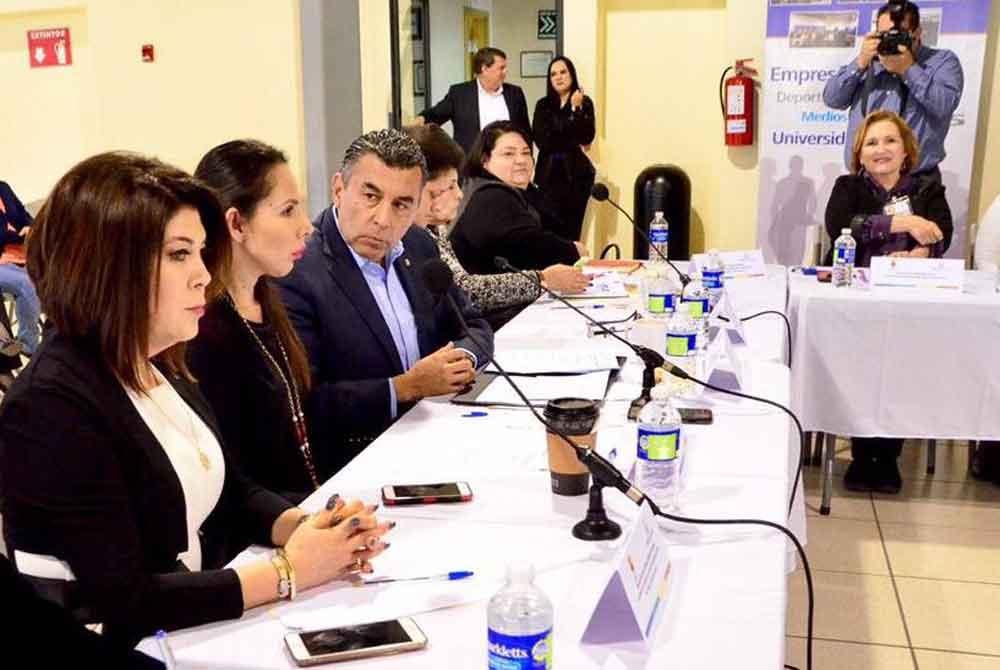 Presentan avances en prevención y erradicación de violencia contra la mujer