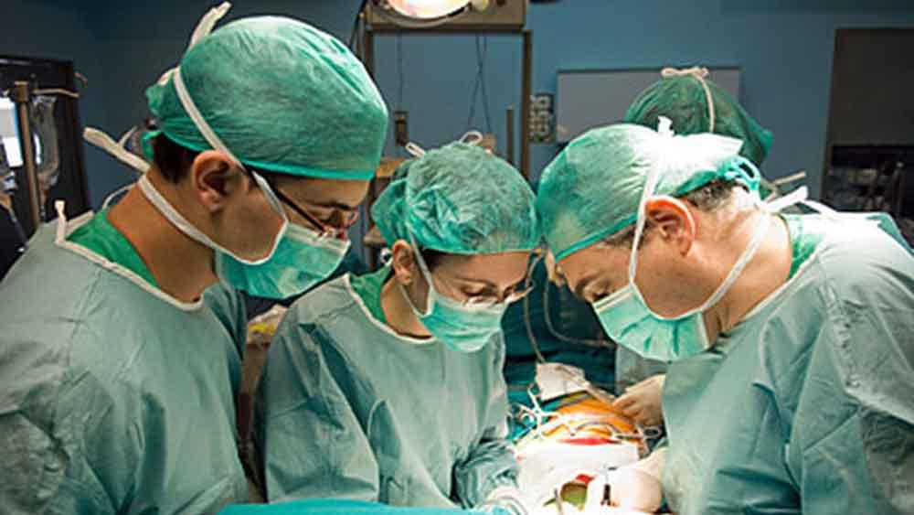 Trasplante de hígado da una segunda oportunidad de vivir