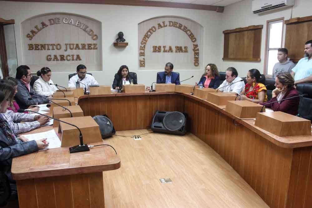 Cabildo local armoniza leyes contra la corrupción