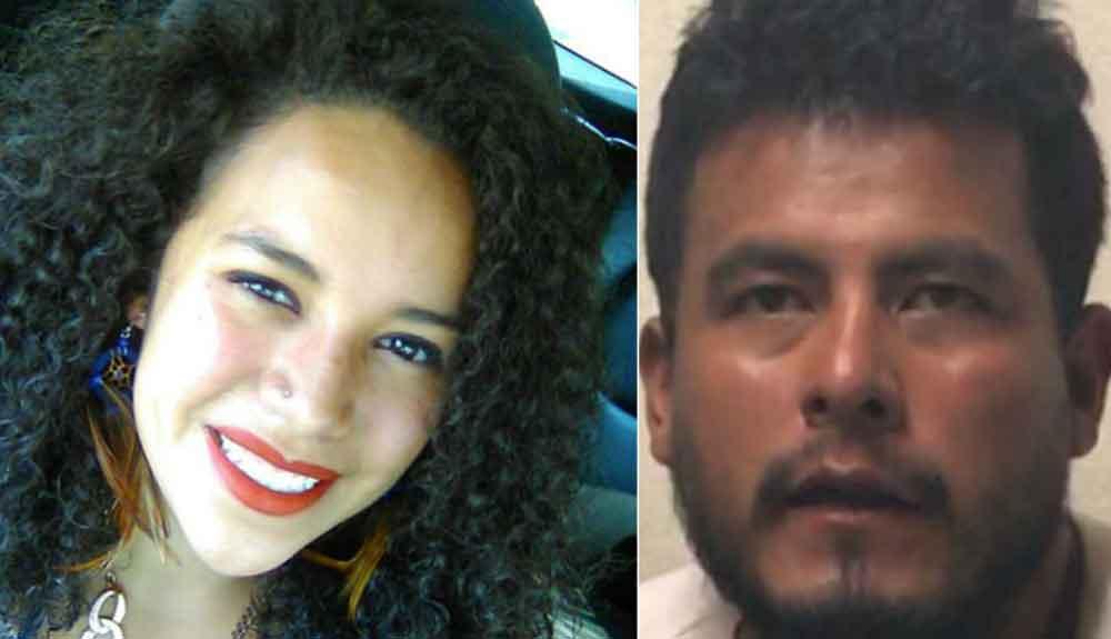 Sentencian a cadena perpetua a feminicida CDMX