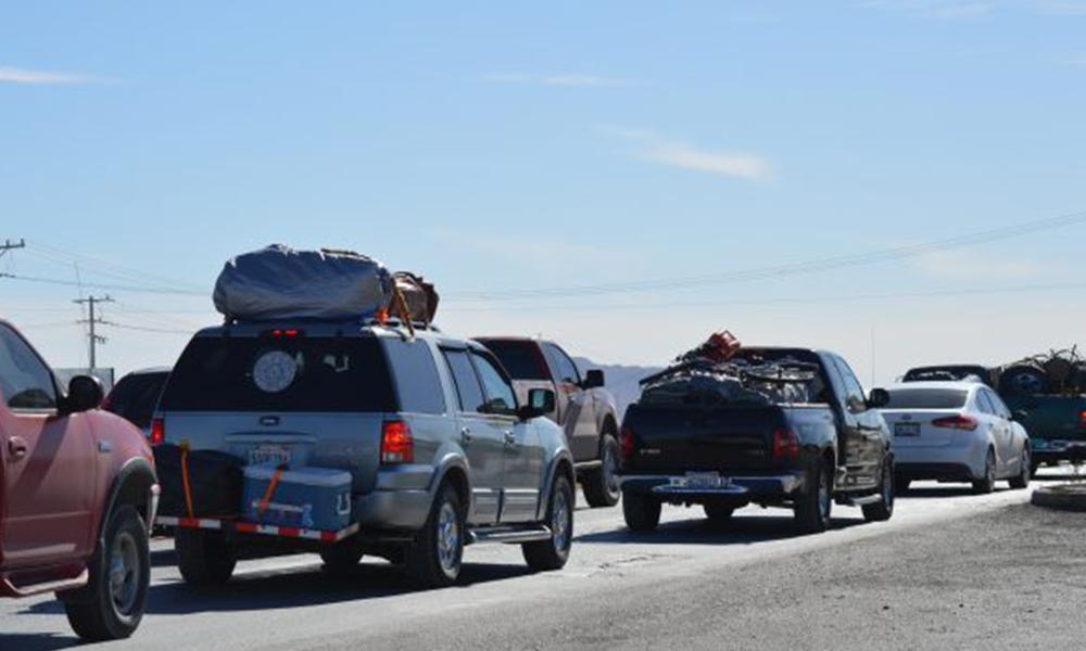 Si vas a salir de vacaciones no olvides revisar las condiciones de tu auto ¡Evita accidentes!
