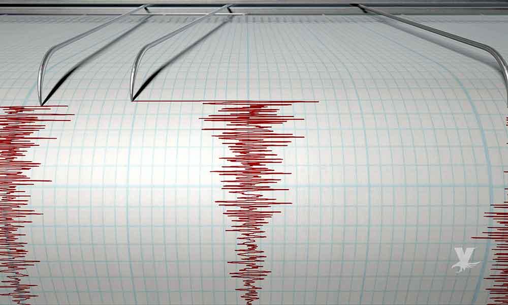 Cuatro sismos en menos de 24 horas en Baja California