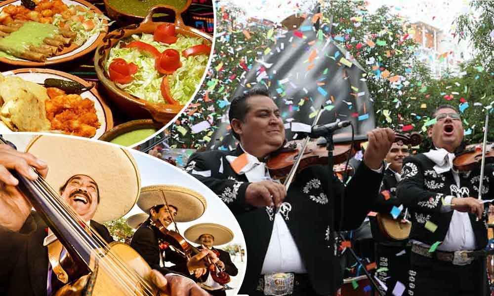 Regresa Festival del Mariachi a Tijuana