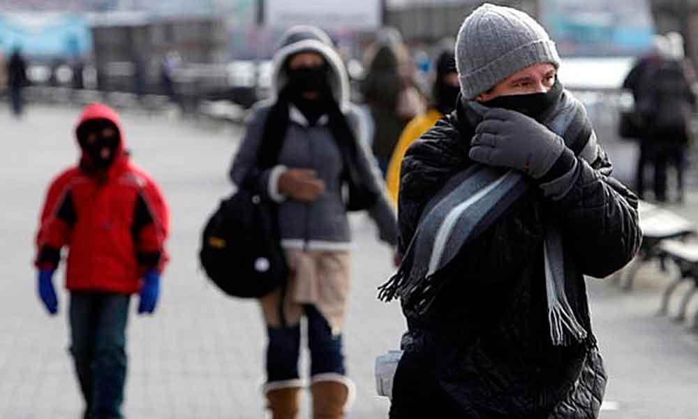 Exhortan a la población a cuidar su salud ante cambios climatológicos