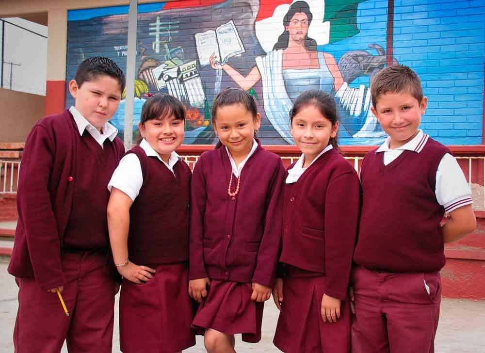 A partir del 12 de marzo entregarán actas de nacimiento de doble nacionalidad a alumnos migrantes en Tecate