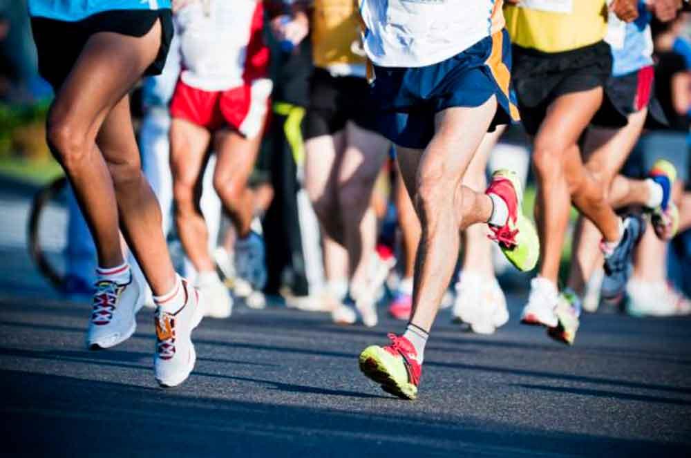 Invitan a carrera atlética con motivo del 75 aniversario del IMSS