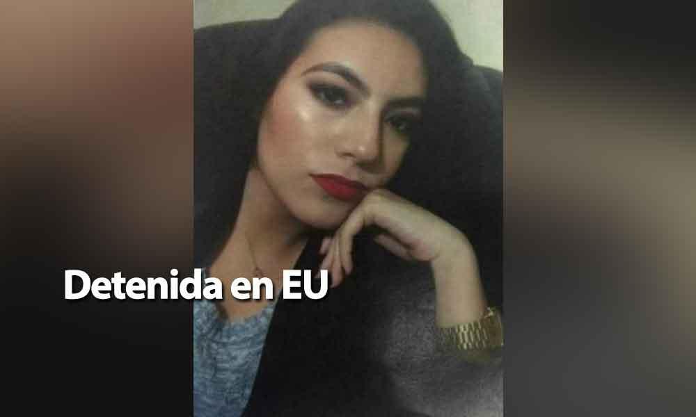 Localizan a estudiante de UABC desaparecida; está detenida en EU