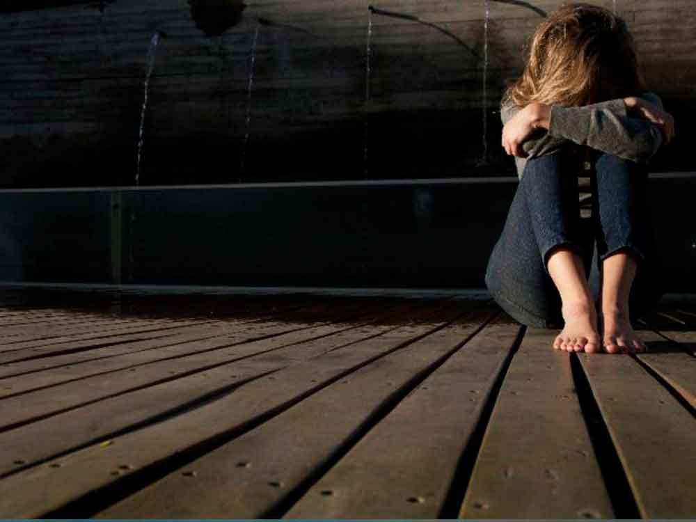 Soy Mujer Y Fui Violada Por Otra Mujer