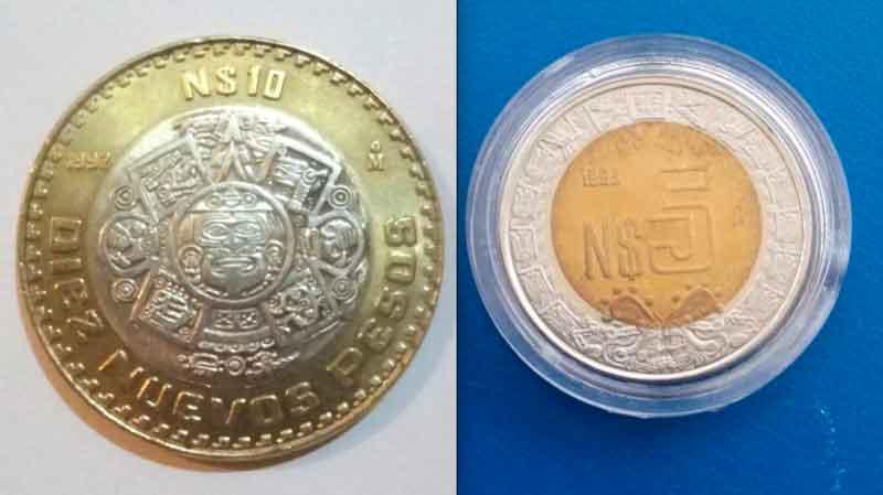 ¿Tienes 'nuevos pesos'? Algunos valen esta fortuna