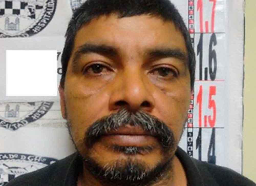 Degolló a su mujer por celos; lo sentencian a 31 años de prisión