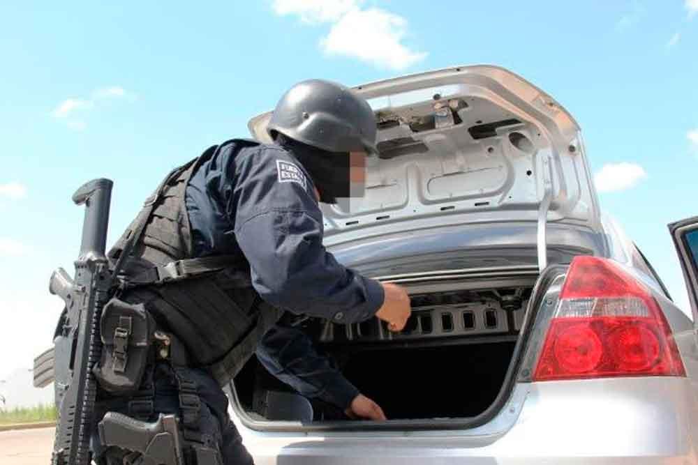 Policías podrán hacer revisiones sin orden judicial