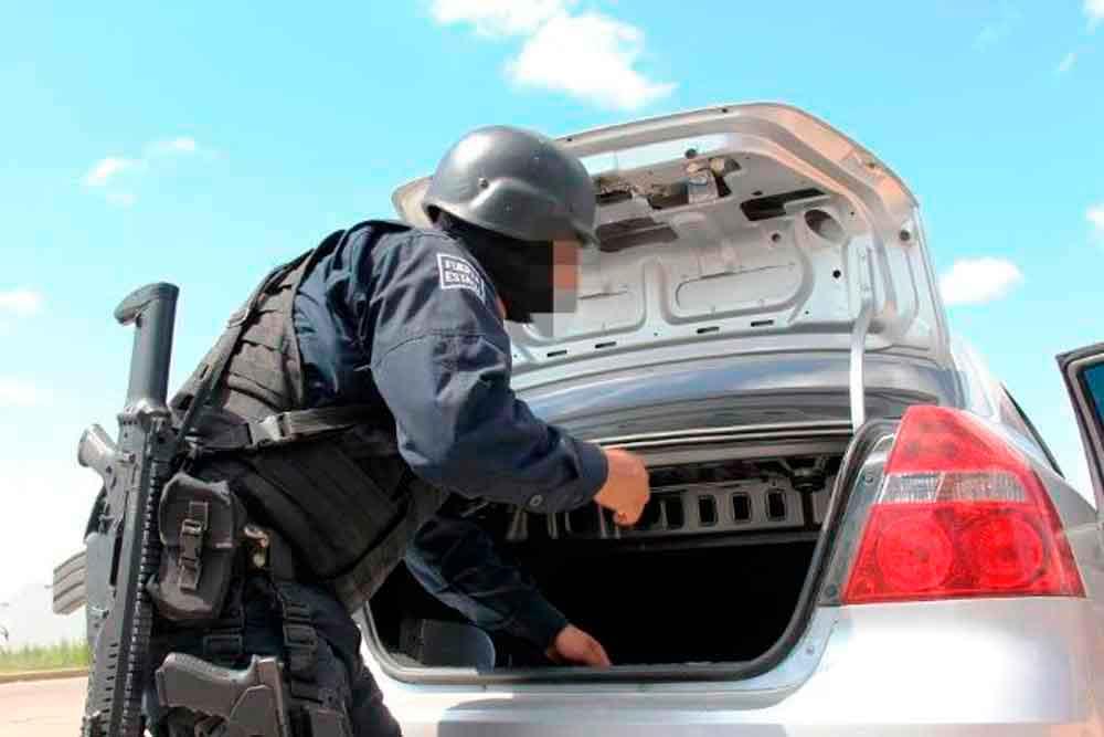 ¡Atención! Policías no podrán revisarte ni a ti ni a tu vehículo sin estos requisitos