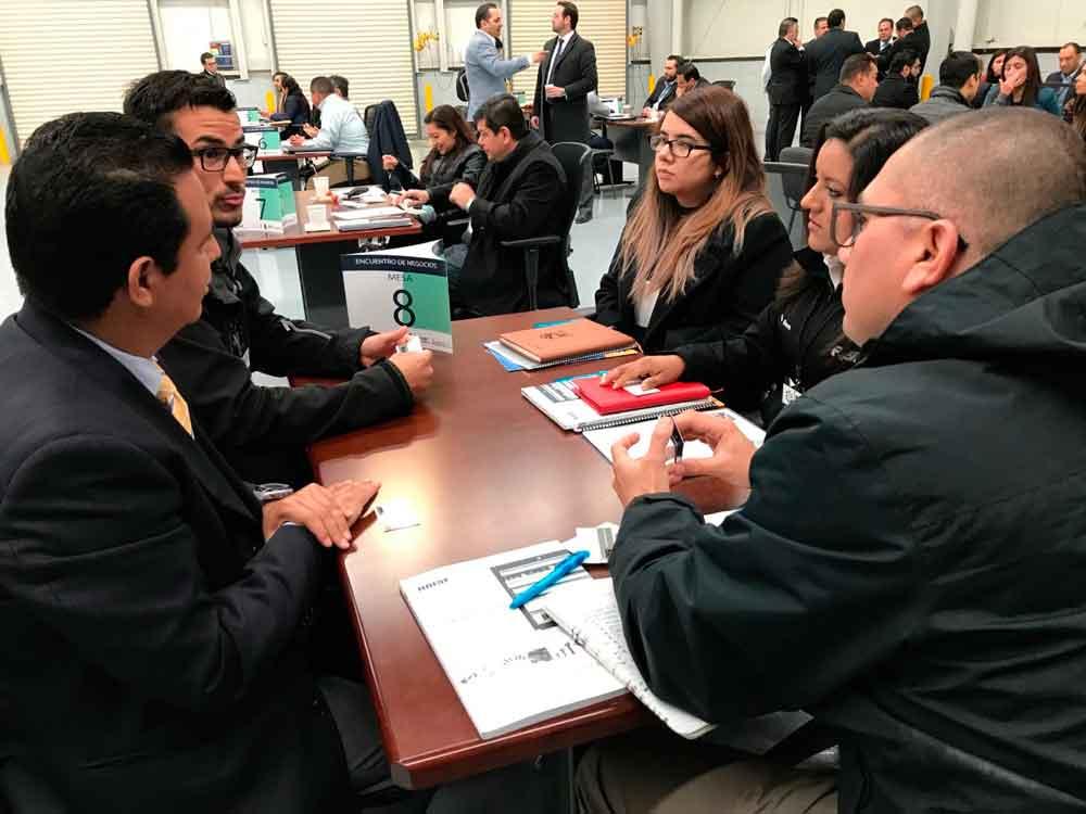 Inauguran en Tijuana primera Feria de Competitividad en Comercio Exterior y Aduanas