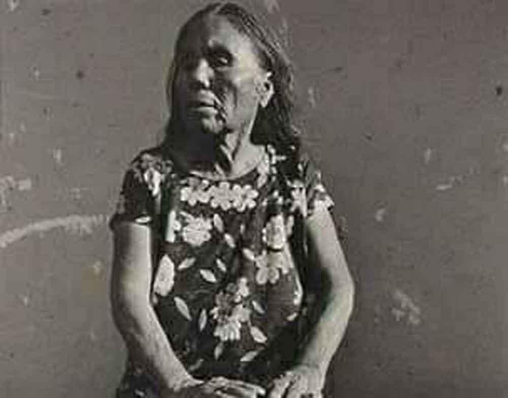 Doña Clemencia: Curaba los malos hábitos pero escondía algo aterrador