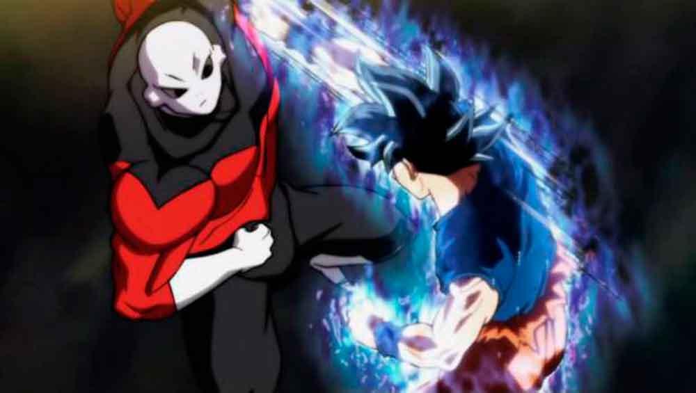 Dragon Ball Super: ¿Cuál será la técnica final de Jiren?