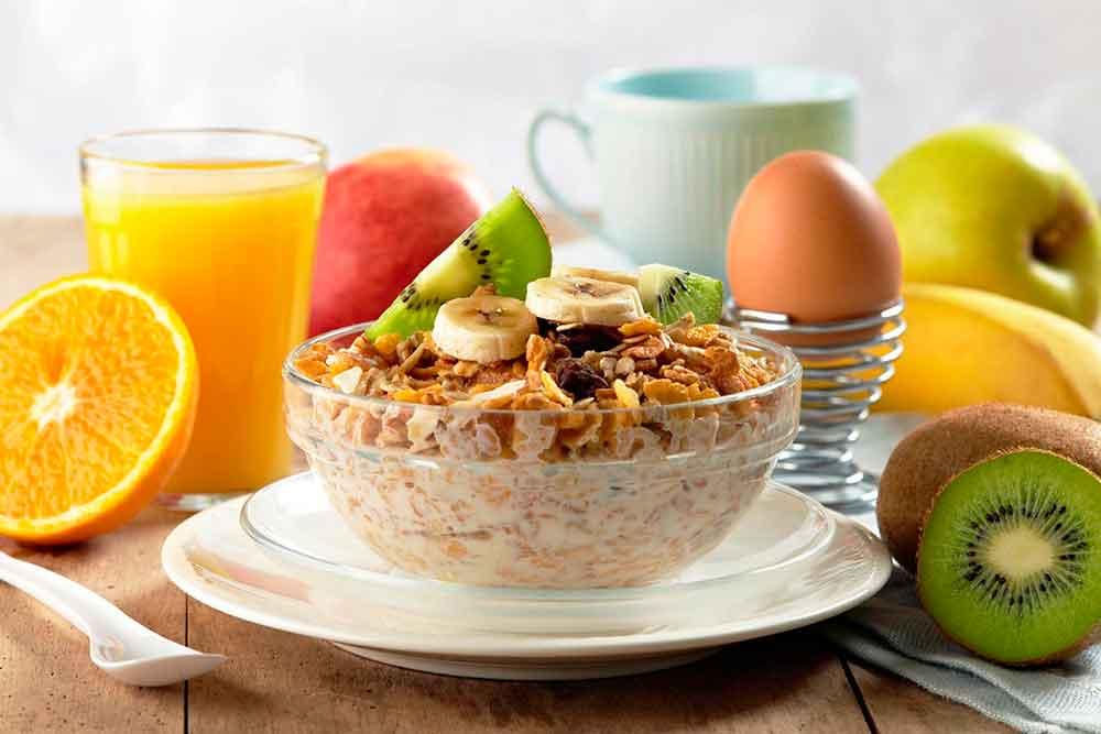 ¡Atención! Saltarte el desayuno podría causarte diabetes