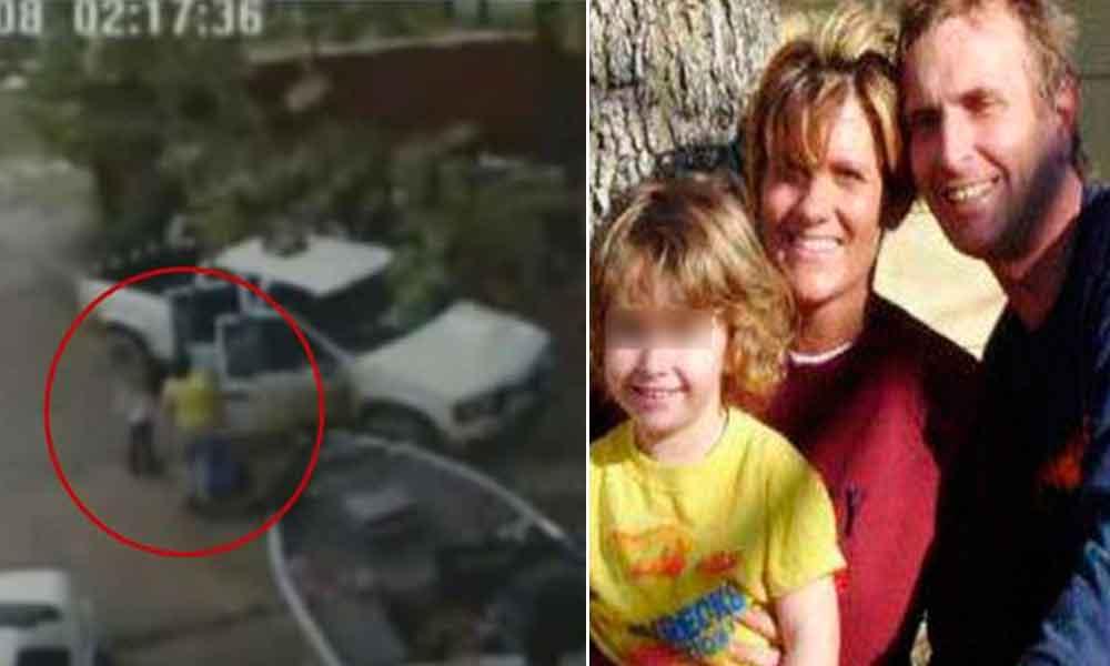El misterioso asesinato de la familia Jamison en Estados Unidos