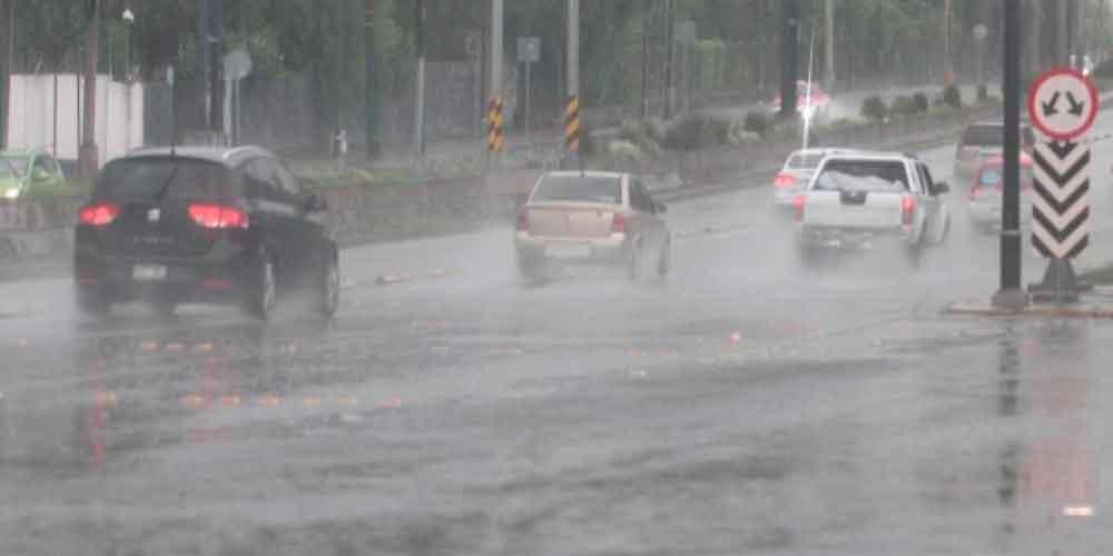 Advierte Protección Civil: Probabilidad de lluvias para jueves y viernes en la región
