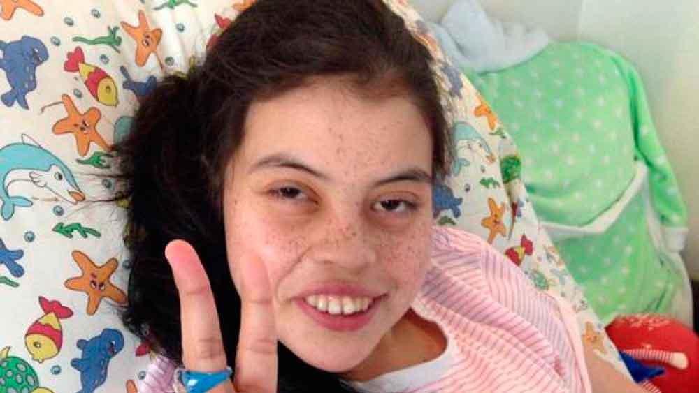Muere niña a quien se le negó trasplante por ser pobre
