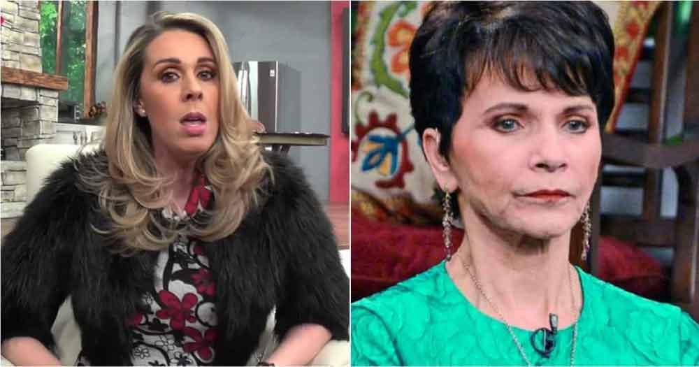 """Atala revela la razón por la que Pati Chapoy la dejó fuera de """"Ventaneando"""""""
