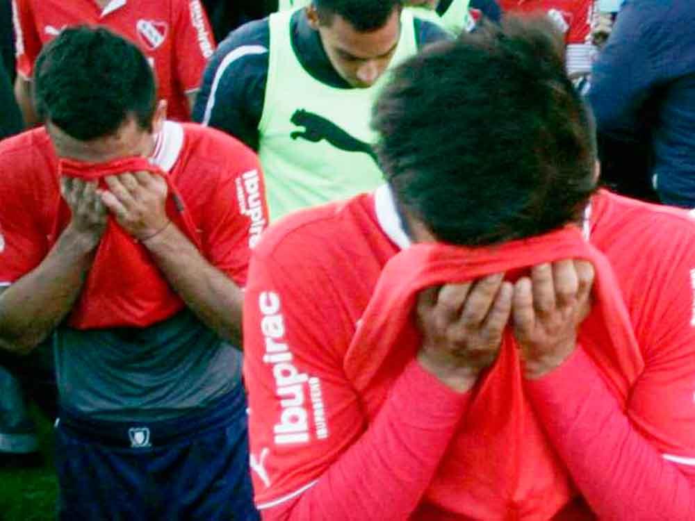 Club de futbol obligaba a niños de fuerzas básicas de 15 y 16 años a prostituirse