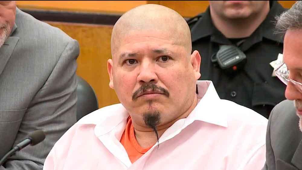 Estados Unidos da pena de muerte a mexicano por homicidio de dos policías