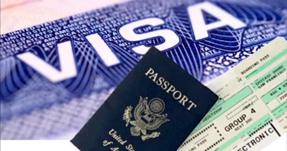 ¿Quiénes pueden aplicar para una visa L-1A?