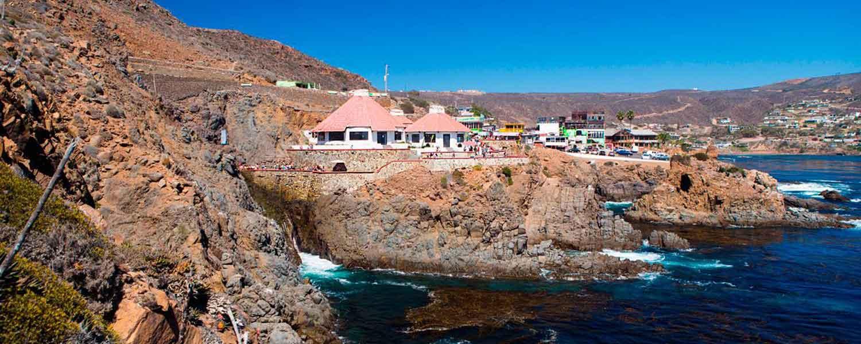 Realizarán tercera edición del plan turístico 2018 en Baja California
