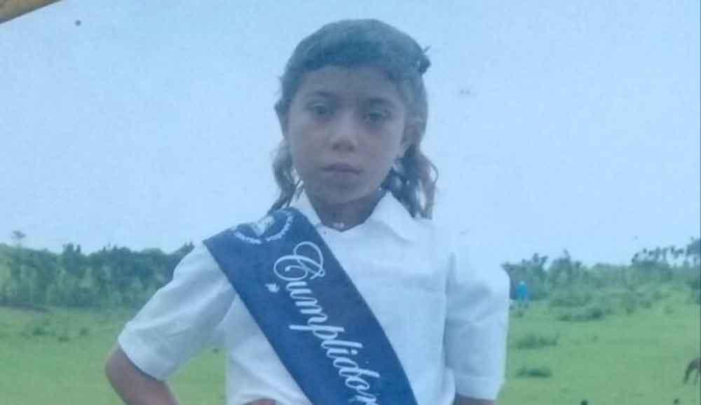 Abusan, decapitan y lanzan a un pozo a niña de 12 años