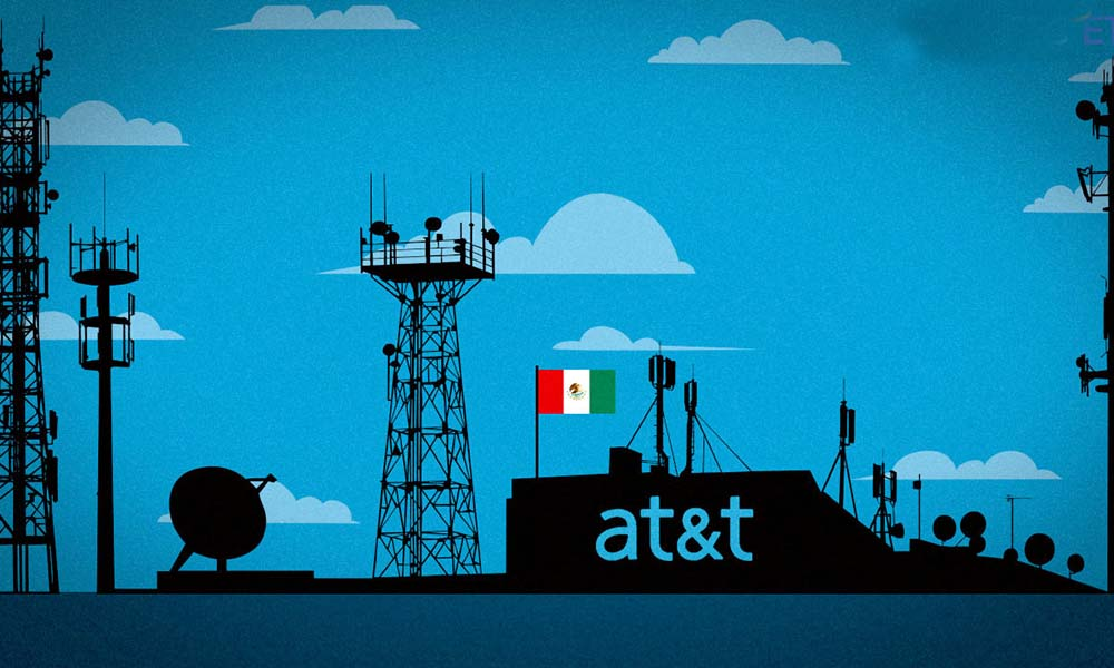 AT&T prevé mantener crecimiento en región