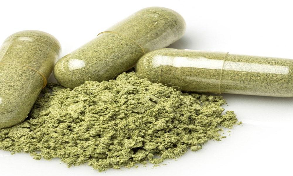 Alerta FDA sobre los peligros para los consumidores de Kratom en California, usado como sedante