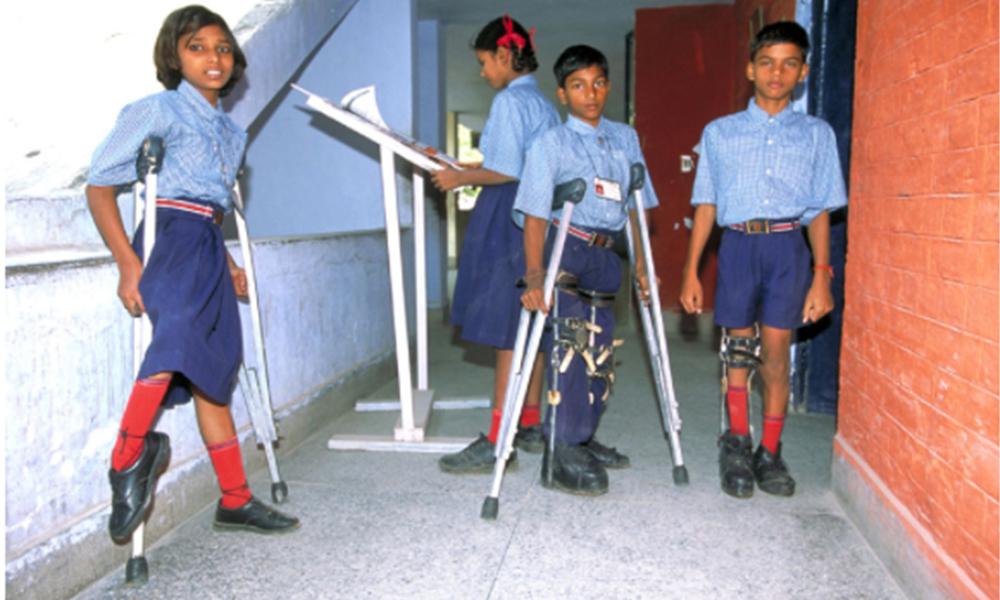 Alertan ante regreso de la poliomielitis salvaje a Latinoamérica