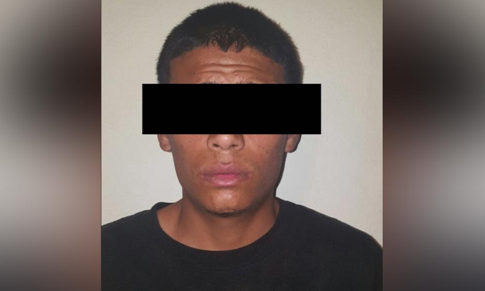 Aprehenden a presunto homicida en Tecate