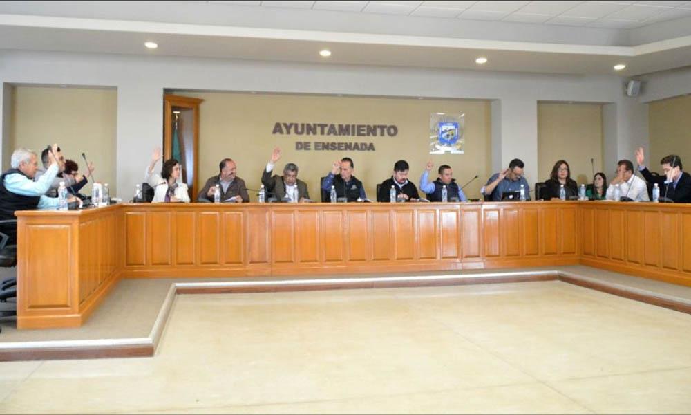 Aprueba Cabildo nombramientos de Ciudadanos Distinguidos en Ensenada