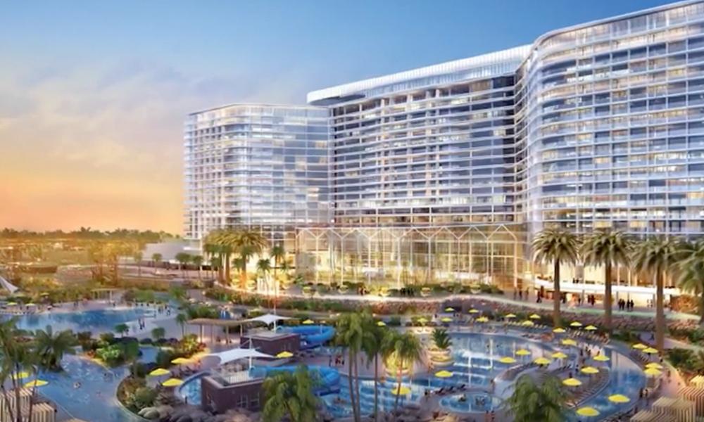 Aprueban en San Diego proyecto de Centro de Convenciones Chula Vista Bayfront