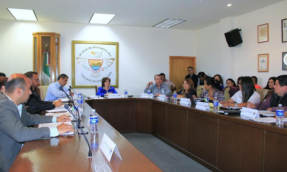 Aprueban nuevo reglamento de alcohol en Playas de Rosarito