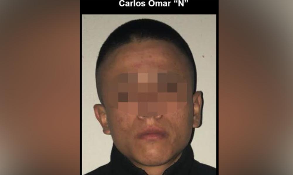 Arrestan a sujeto quien contaba con orden de aprehensión en Tijuana