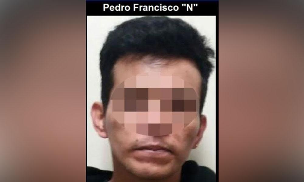 Arrestan a sujeto relacionado con robo a comercios OXXO en Tijuana
