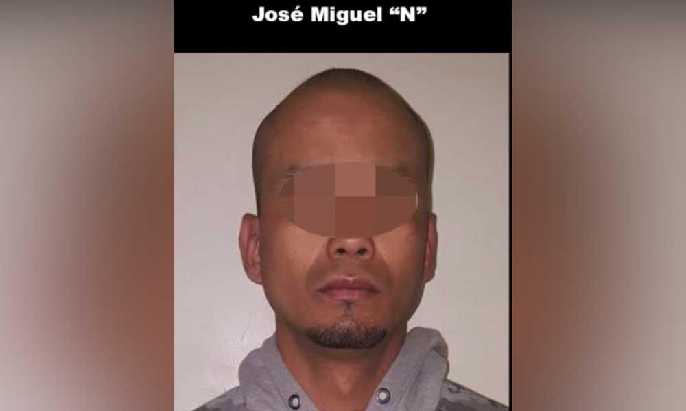Arrestan a sujeto relacionado con robo a tienda OXXO en Tijuana