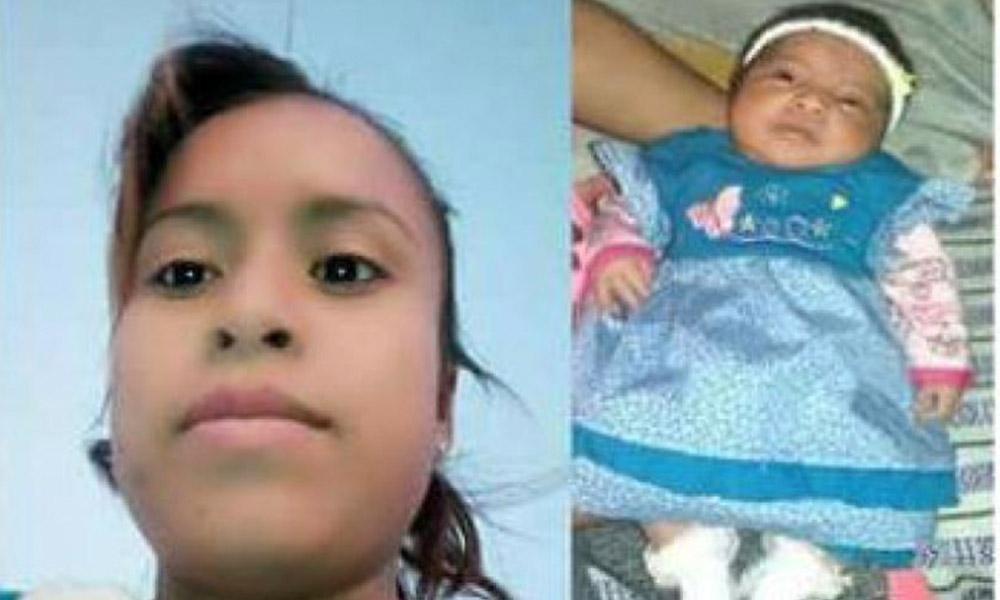 Asesinan a mujer para robar a su bebé en Oaxaca