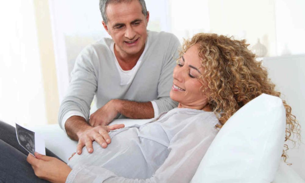 Aumentan casos de mujere que deciden ser madres después de los 40