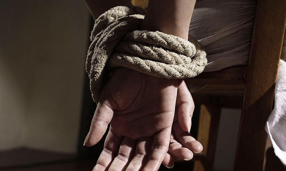 Aumenta el número de secuestros en Baja California