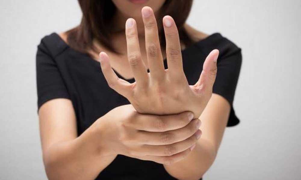 Avanza presencia de Parkinson en jóvenes en etapa productiva