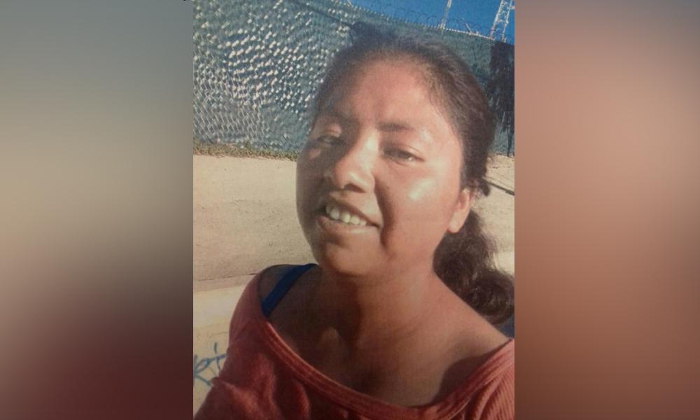 ¡Ayuda! Maricela se encuentra desaparecida en Tijuana; padece esquizofrenia