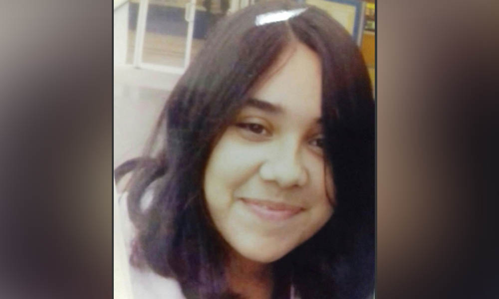 ¡Ayuda!  A Yendi a regresar a casa, se encuentra desaparecida en Tijuana