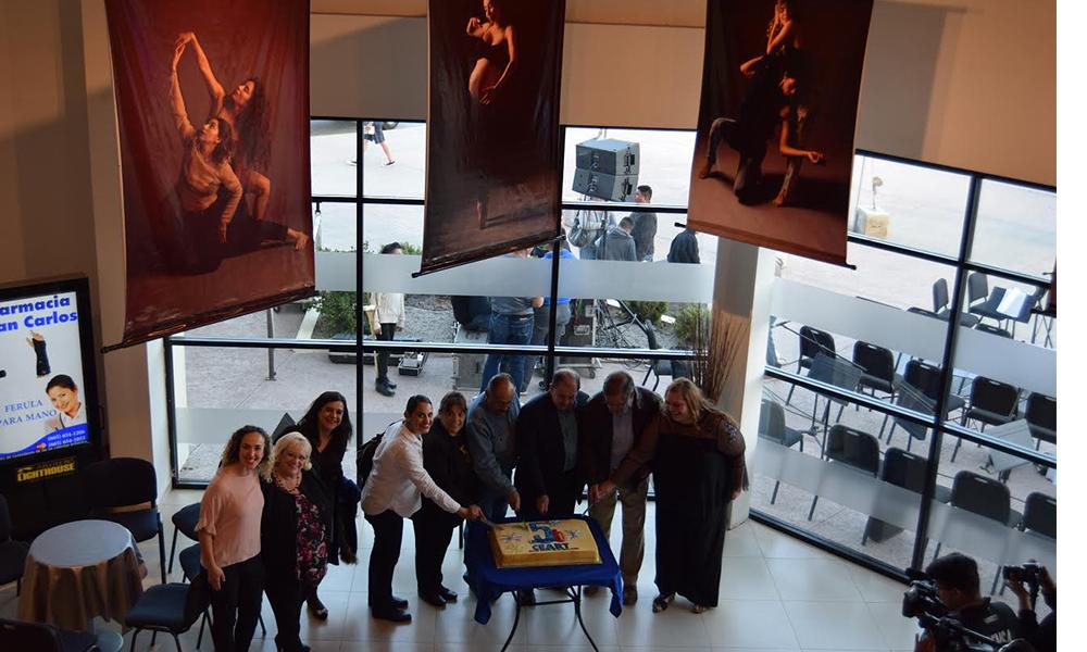 Celebra Centro Estatal de las Artes Tecate su quinto aniversario