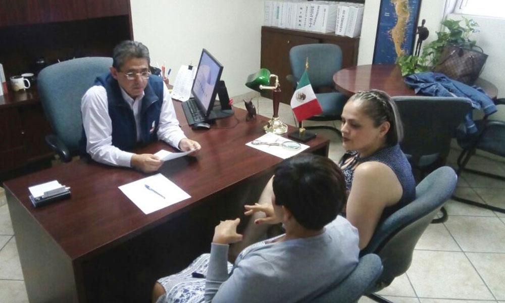 Se coordinan para atender grupos vulnerables en Tijuana