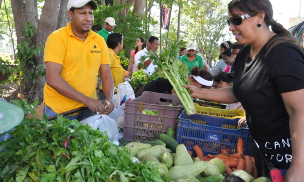 Crearán un mercado de productores en el Valle de Mexicali