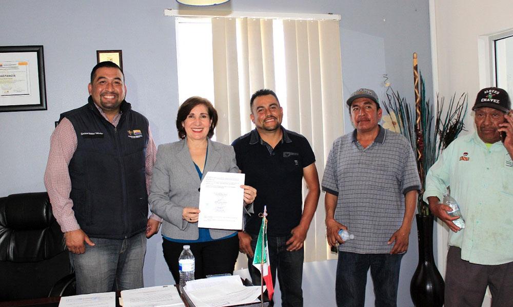 Crearán padrón de vendedores ambulantes locales en Ensenada