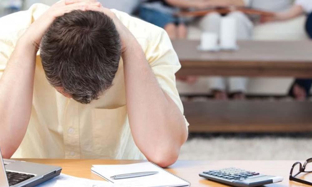 ¡Cuidado! El SAT te puede enviar a Buró de Crédito